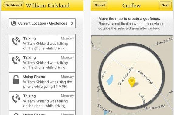 Canary app | Canary