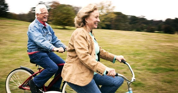 How to factor fun into your retirement plan | stevecoleimages/Vetta/Getty Images