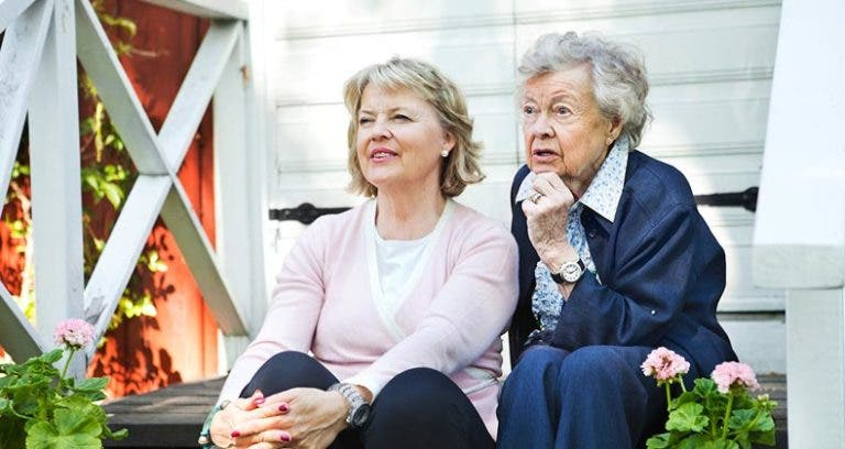 Ailing mom has few options to tap equity in her empty house