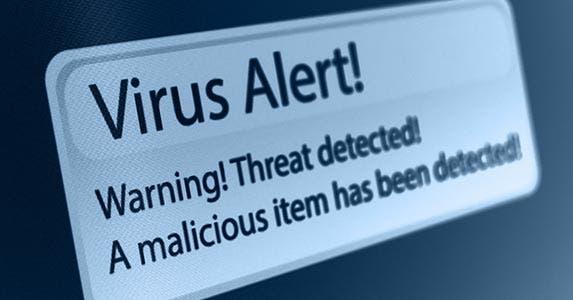 You neglect virtual security   © JMiks/Shutterstock.com