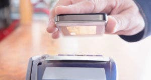 Mobile payment reader | REB Images/Blend Images/Getty Images