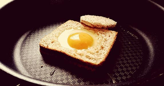 Breakfast products | Marc Hiestand / EyeEm/Getty Images