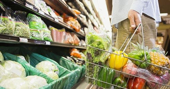 Groceries | Dan Dalton/Caiaimage/GettyImages