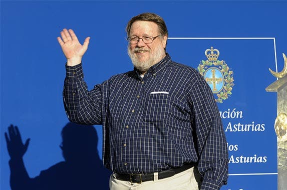 Ray Tomlinson | MIGUELRIOPA/Getty Images