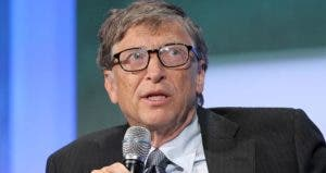 Bill Gates | J Stone/Getty Images