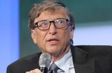 Bill Gates | J Stone/Getty Images