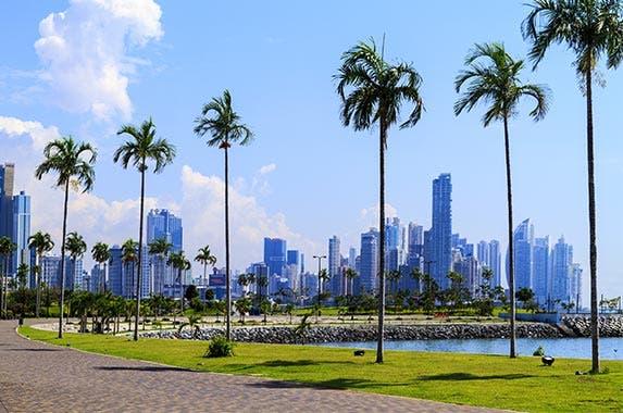 Panama | GTS Productions/Shutterstock.com