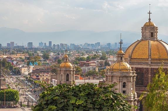 Mexico | Jess Kraft/Shutterstock.com