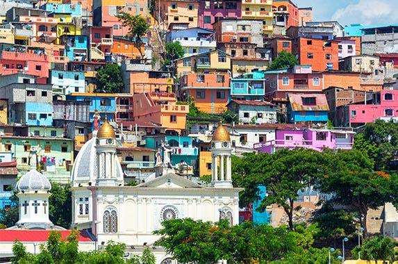 Ecuador | Jess Kraft/Shutterstock.com