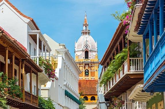 Colombia | Jess Kraft/Shutterstock.com