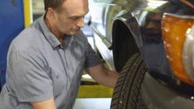 Video: Ask a lot of questions to choose the best mechanic