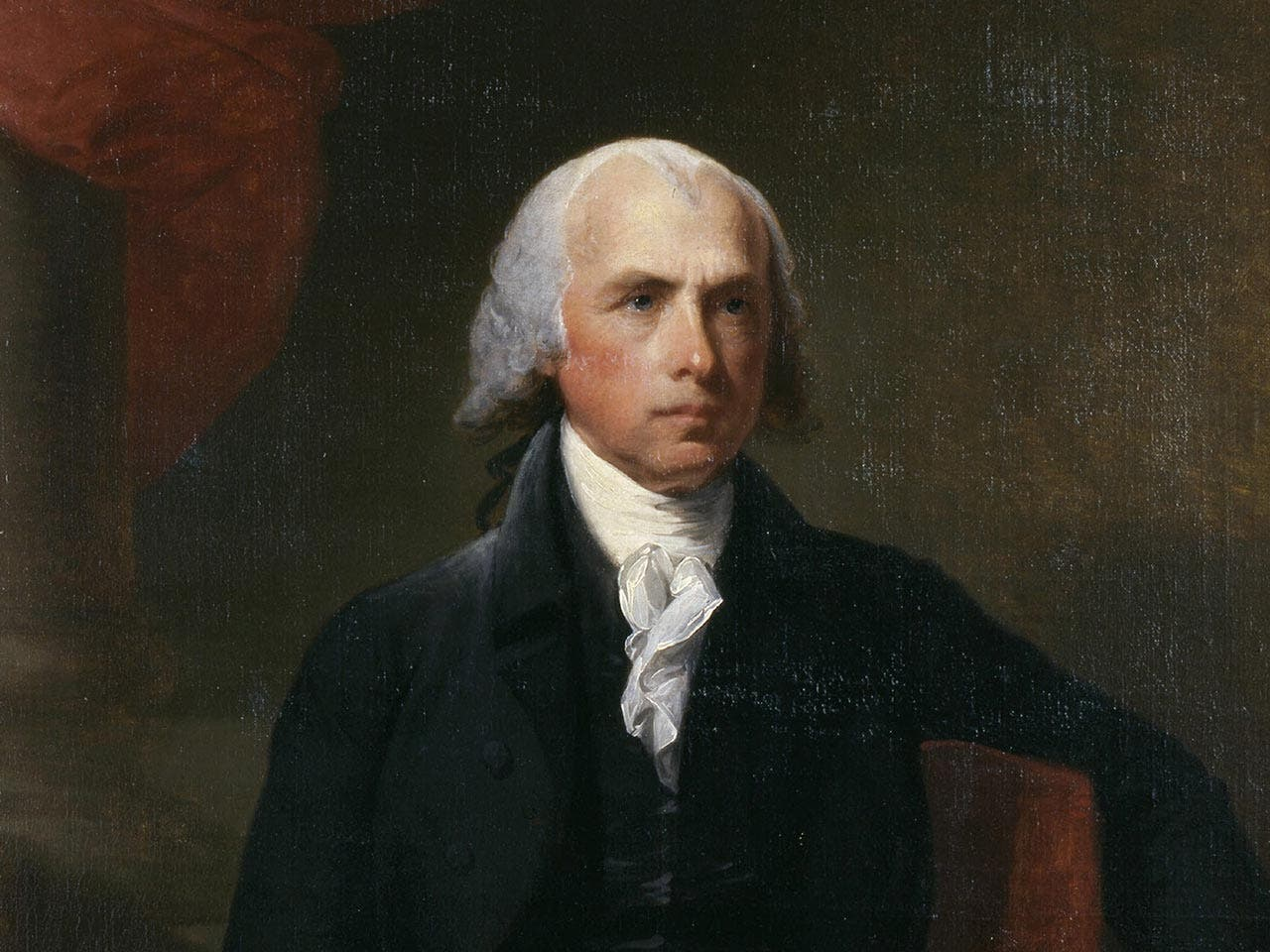 James Madison | Universal History Archive/Getty Images