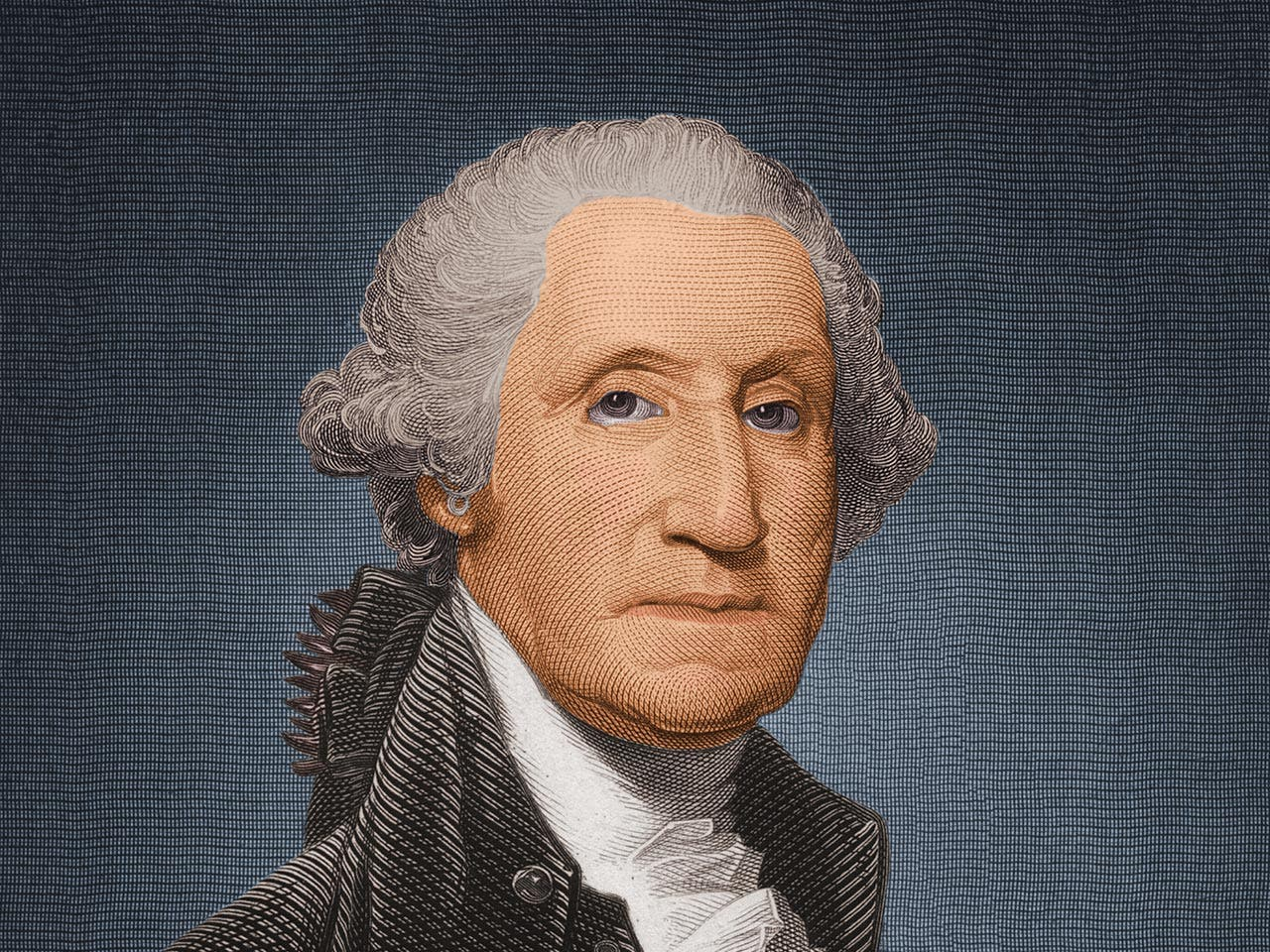 George Washington | Stock Montage/Getty Images