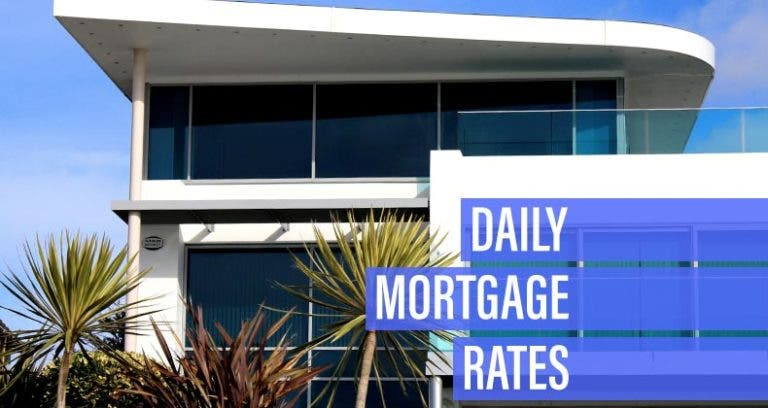 Current Mortgage Rates, June 4, 2020 | Rates abate