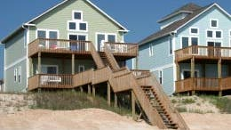 Vacation home: a group option?