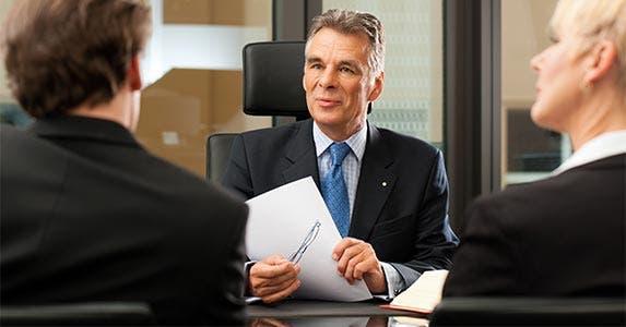 Talk with an attorney | Kzenon/Shutterstock.com