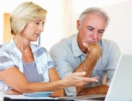 Get conservative as you approach retirement