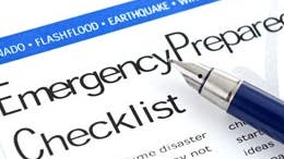 How to prepare for natural disasters