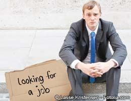 Make the most of a job loss