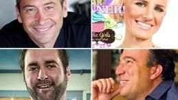 TV chefs' 7 top job interview ingredients