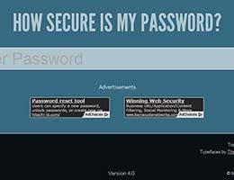 8 Password-Picking Tips To Outsmart Hackers