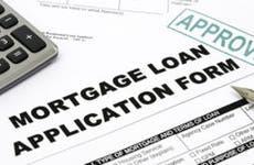Mortgage loan application form ©  Turhan/Shutterstock.com