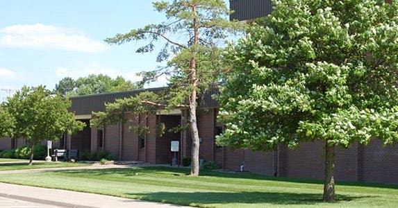 7. North Central Kansas Technical College | Photo courtesy of North Central Kansas Technical College