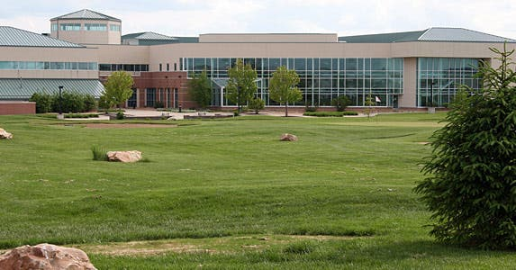 6. Linn State Technical College | Photo courtesy of Linn State Technical College