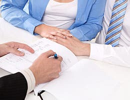 Is your adviser really 'fee-only'? © Jeanette Dietl/Shutterstock.com
