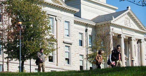 Southeast Missouri State University, Cape Girardeau, Mo. | Photo courtesy of Southeast Missouri State University