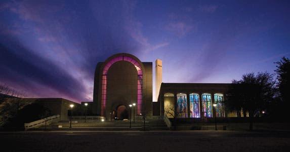 Abilene Christian University, Abilene, Texas | Credit: Jeremy Enlow / Abilene Christian University