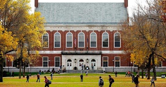 University of Alaska College Savings Plan | Portland Press Herald/Getty Images