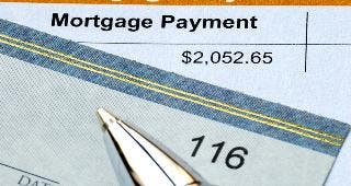Mortgage payment © JohnKwan / Fotolia.com