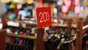 Drop the shopping habit after the holidays