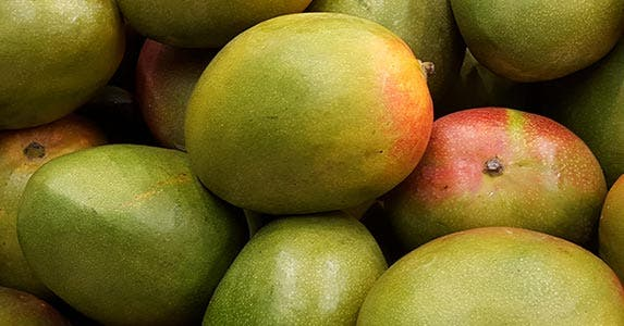 Mangoes | Bernard Van Berg /EyeEm/Getty Images