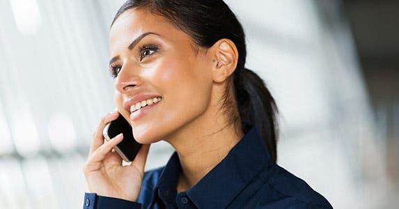 Cultivate referrals © iStock