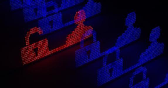 Identity theft © iStock