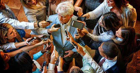 Avoid big media doom mongers | stevecoleimages/Getty Images