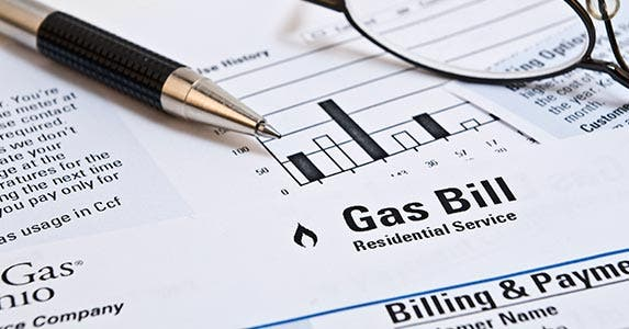 Lower your utility bills © iStock