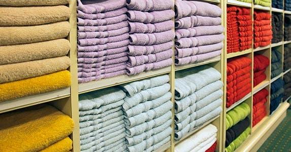 Beds, linens © iStock