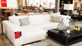 Find the deepest discounts on furniture, jewelry and more in January
