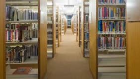 How local libraries can help people save money