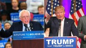 Survey: Presidential election antics have made some more cautious about their money