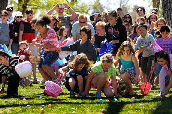 12 eggs-ceptional places to visit   Karl Gehring/Denver Post/Getty Images