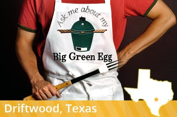 Texas (and other states): EggFest   Helen H. Richardson/Denver Post/Getty Images