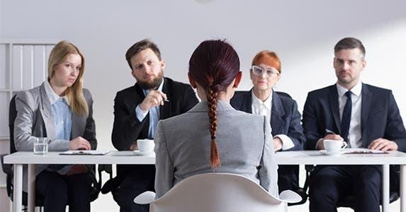 The job market: Squishier © Photographee.eu/Shutterstock.com