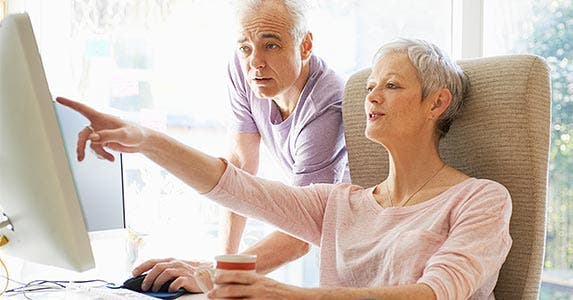 6 reverse mortgage loan documents | Tara Moore/Shutterstock.com