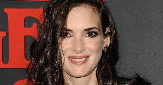 Winona Ryder | Jason LaVeris/Getty Images