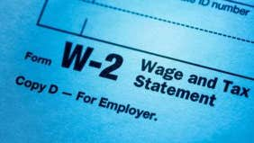 What to do if you don't get your W-2