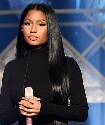See Hip-hop Icon Nicki Minaj's Net Worth